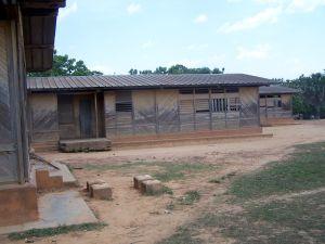 Kongbo école