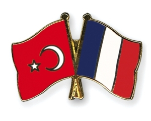 Drapeau-Turquie-France