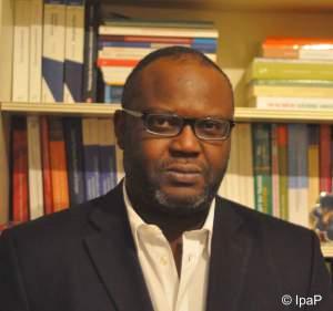 J.F. Akandji-Kombé, Président de l'IpaP