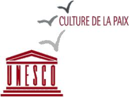 Culture de la paix-UNESCO